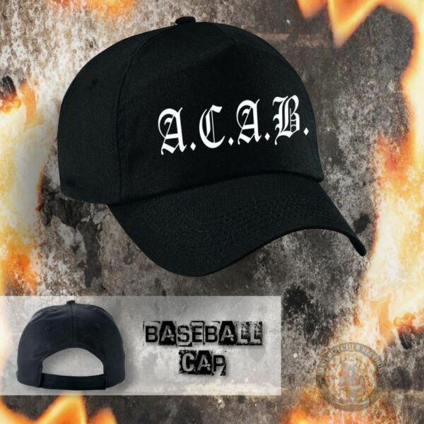 ACAB BASE CAP