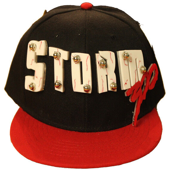 Details about Custom Made Snapback - Create Your Own Name Custom Made 3D  Mirror Letter Hats 38cf8e6452c