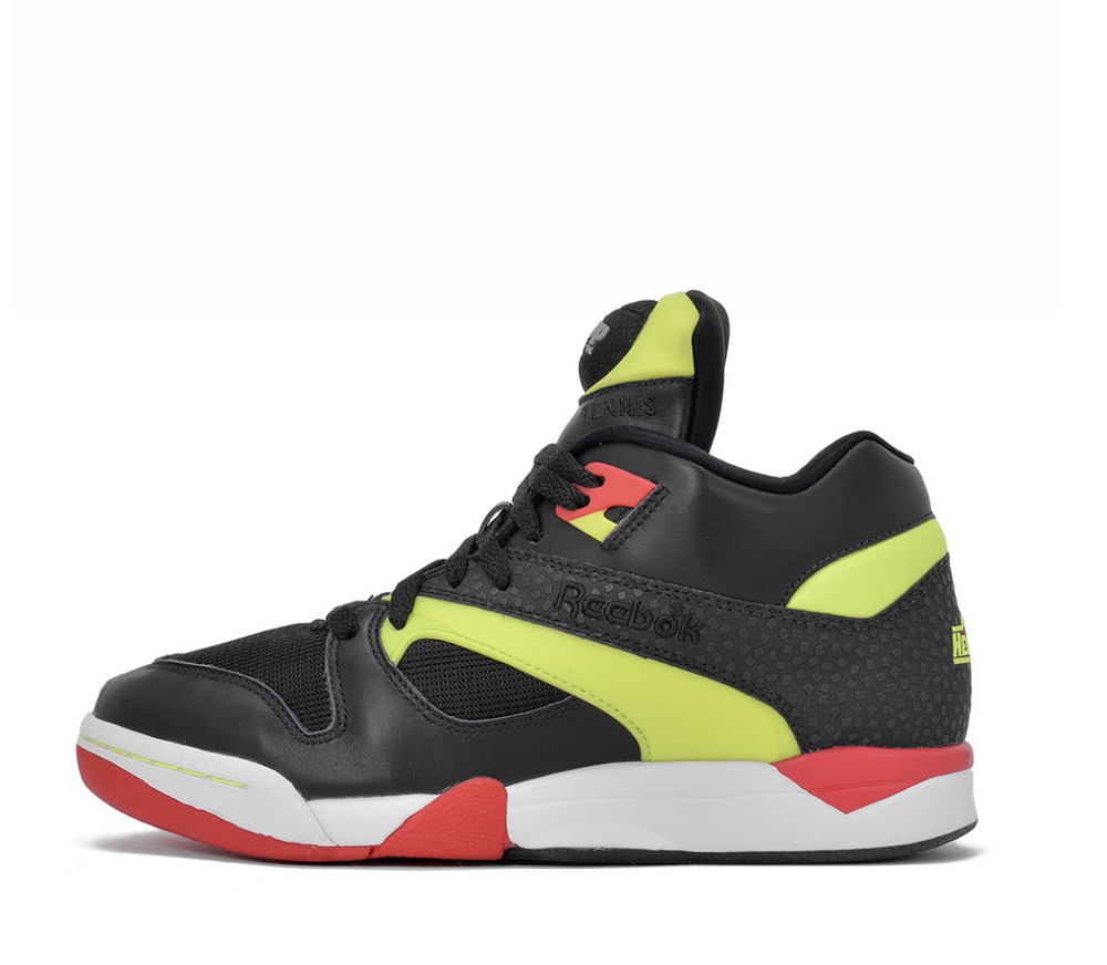 0349c805177ee4 Details about New REEBOK Pump COURT VICTORY