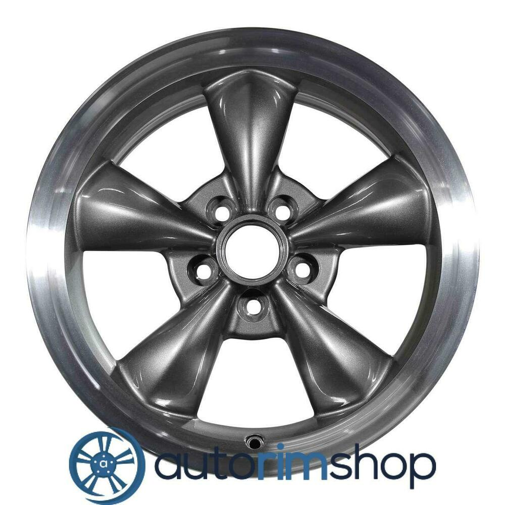Details about ford mustang 17 oem wheel rim 1r331007ab