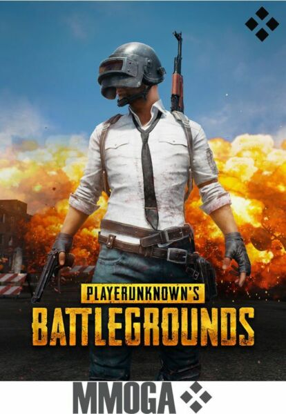 PUBG PLAYERUNKNOWN'S BATTLEGROUNDS - PC Steam codice digitale online - IT
