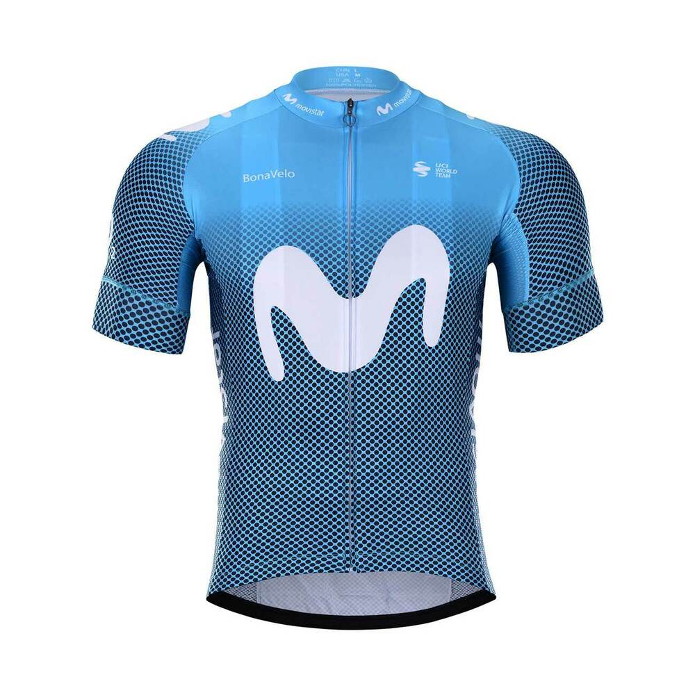 Details about NEW 2018 MOVISTAR JERSEY HOBBY CYCLING TOUR DE FRANCE PRO  QUINTANA f096144f6