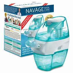 Kyпить NAVAGE FACTORY REFURB Bundle Only $39.95! $100 if new, SAVE $60! Powered Suction на еВаy.соm