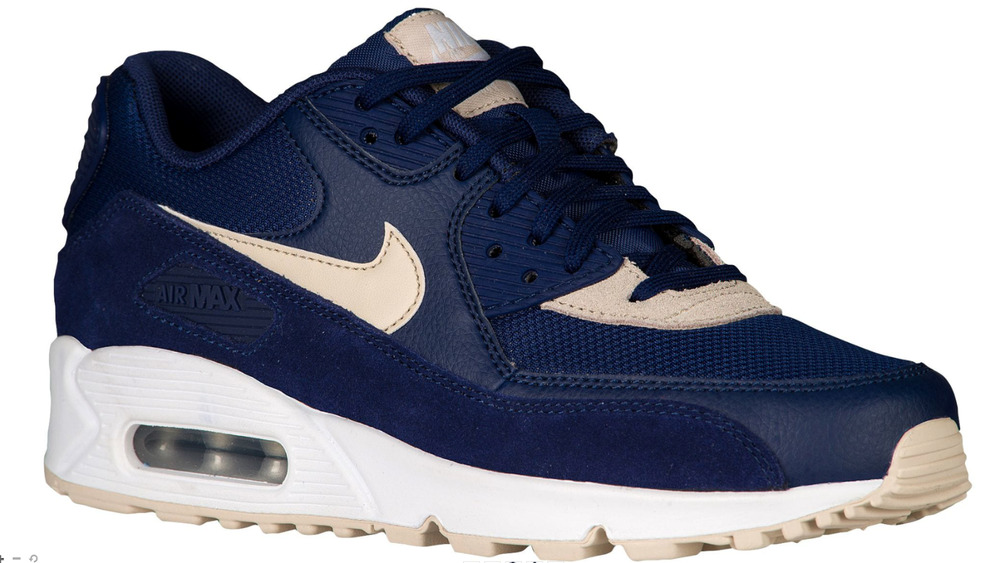 huge discount 5e2cf 5ee18 Details about NEW Women s Nike Air Max 90 Shoes Size  6 Color  Blue