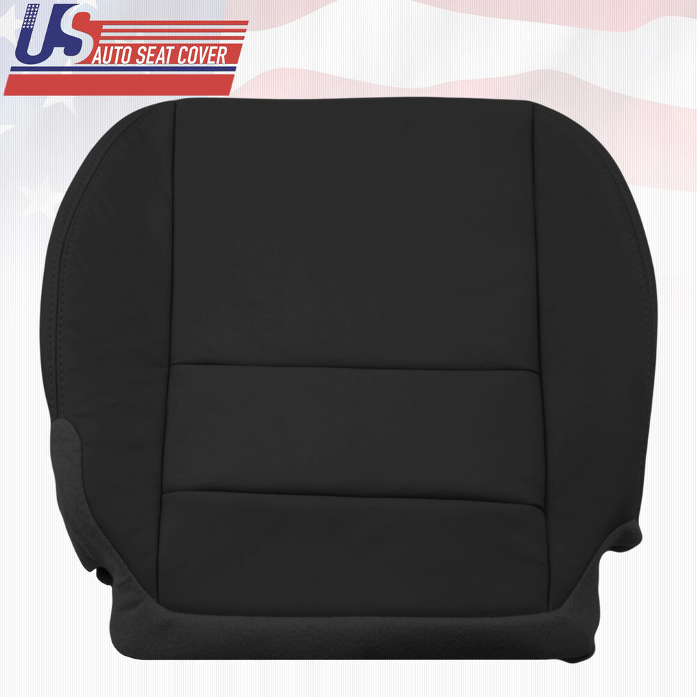 2012 Acura MDX Driver Lower Genuine Leather