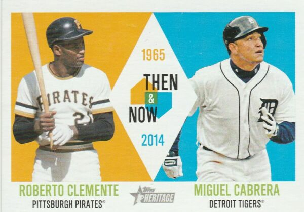 2014 TOPPS HERITAGE SHORT PRINTS ****SAVE $3.00+ ON FREE SHIPPING***YOU PICK****