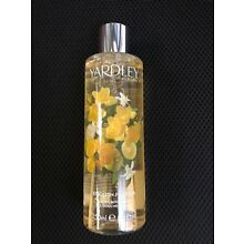 ENGLISH FREESIA BY YARDLEY OF LONDON BODY WASH 8.4OZ FOR WOMEN BRAND NEW