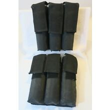 PAINTBALL SIX SPEED TUBES & I & I SPORTS TUBE POUCHES HOT DEAL