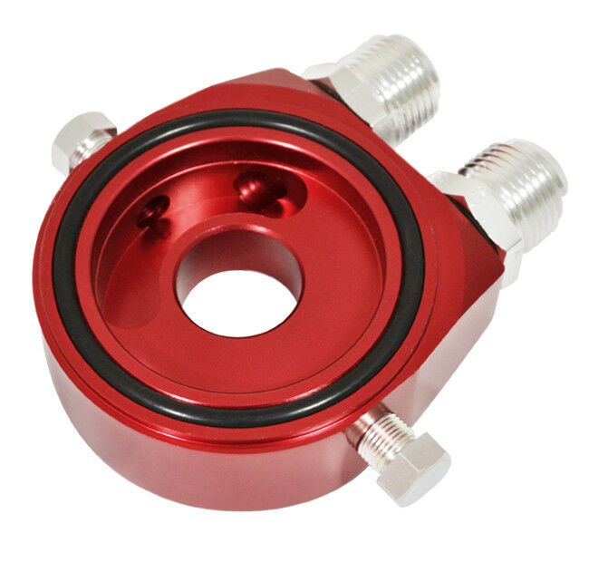 M20x1.5 3/4-16 JAPANESE CARS OIL TURBO COOLER ADAPTER ...