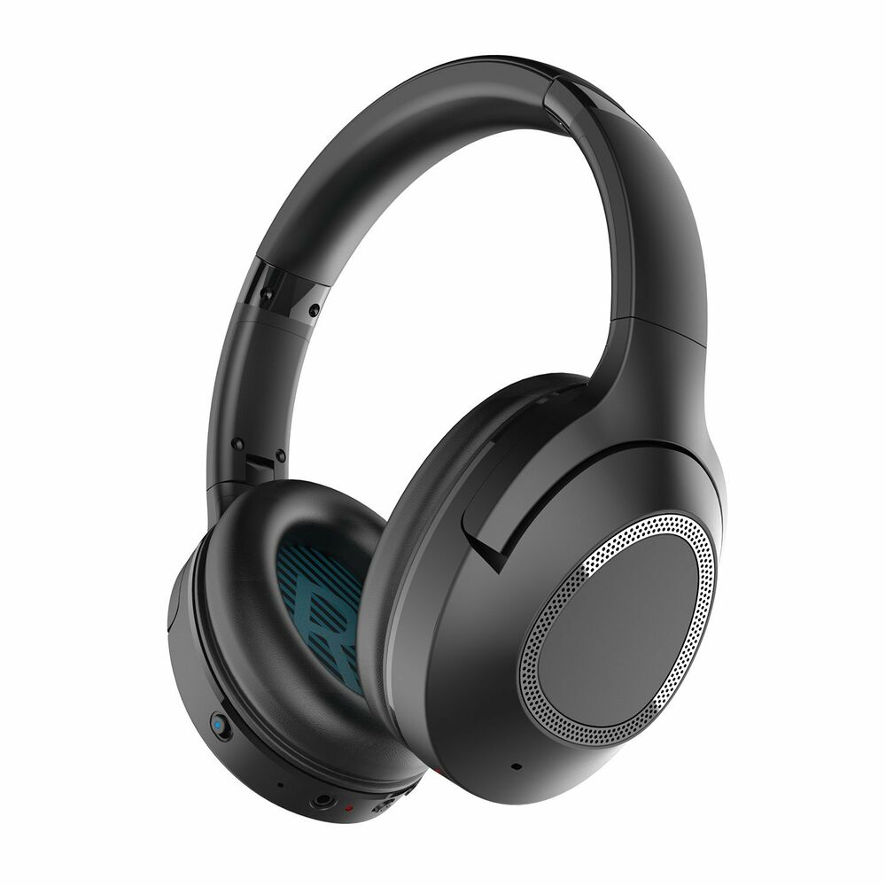 11b0563308e Details about iDeaPlay V402 Active Noise Cancelling Bluetooth Headphone  with apt-X Hi-Fi Sound