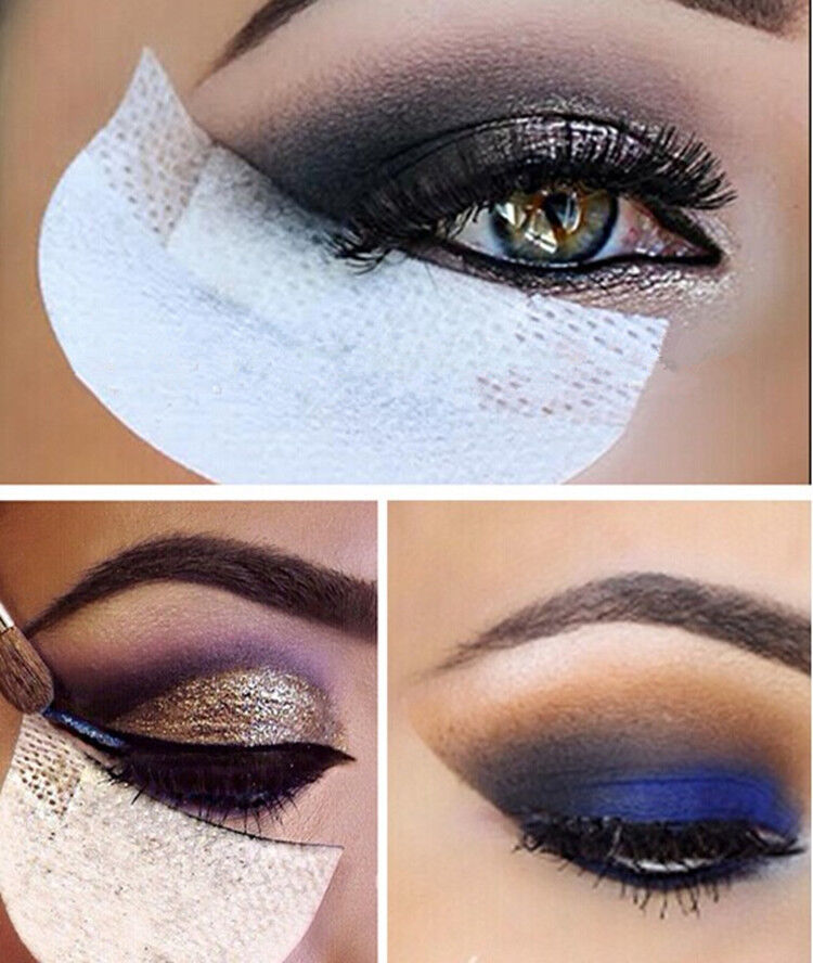 You may also like. 50 Pairs Eye Shadow ...