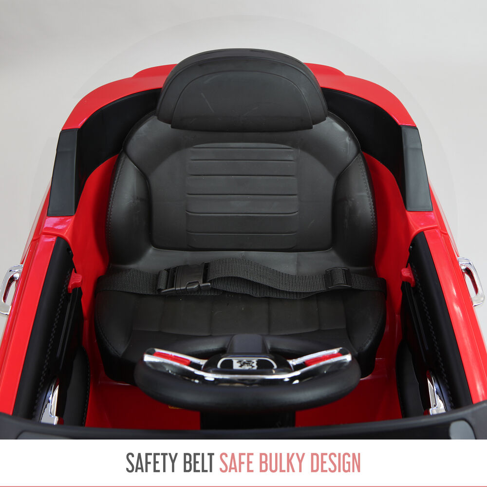BMW X5 Style Kids Electric Ride On Car Cars Jeep 12V