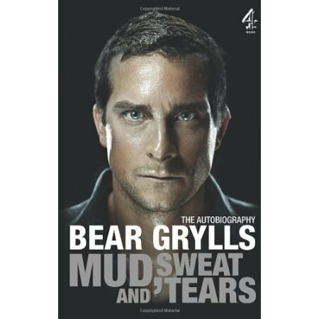 img-Mud, Sweat and Tears-Bear Grylls, 9781905026548