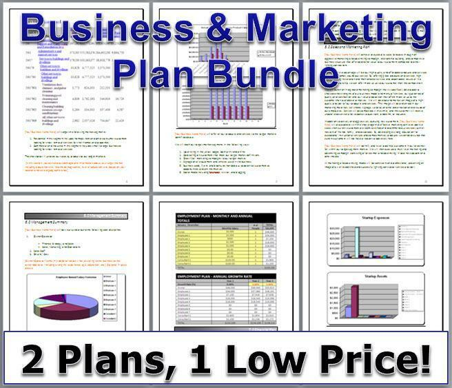 How To Start Up HANDYMAN CONTRACTOR SERVICES Business Marketing - Ebay business plan template