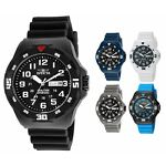 Invicta Men's Coalition Forces 45mm ABS Rubber Watch - Choice of Color