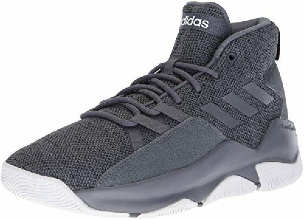 adidas Men s Streetfire Basketball Shoe  f7c9bb435