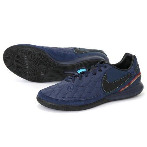 e9a59b69d Details about Nike TIEMPOX Finale 10R IC Ronaldinho Indoor Soccer Cleat US  Size 6 AQ2201 440