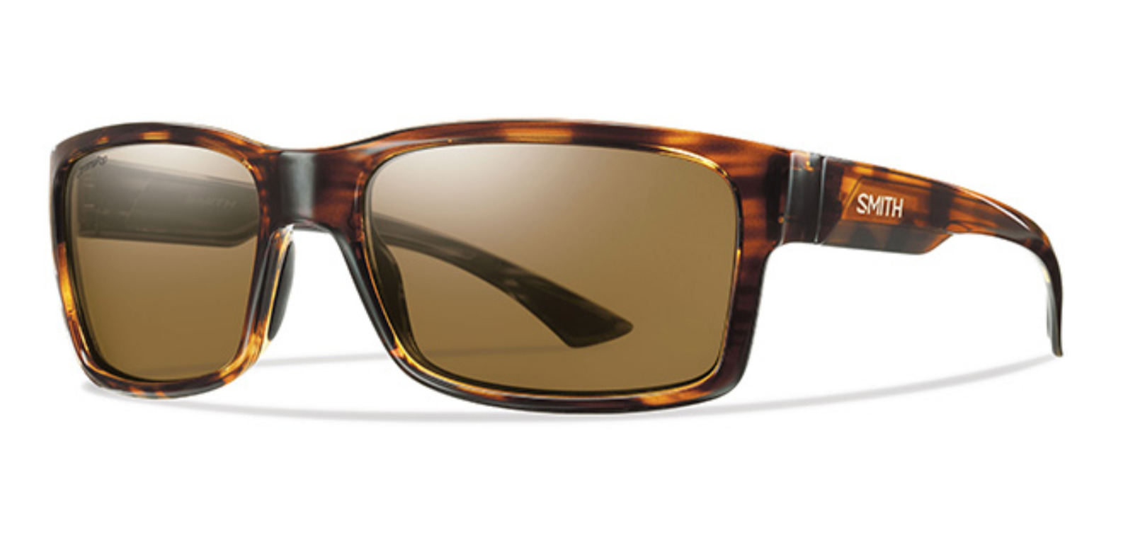 bc1a4413fd17f ... One UPC 715757437220 product image for Smith Dolen Sunglasses Havana  Polarized Brown