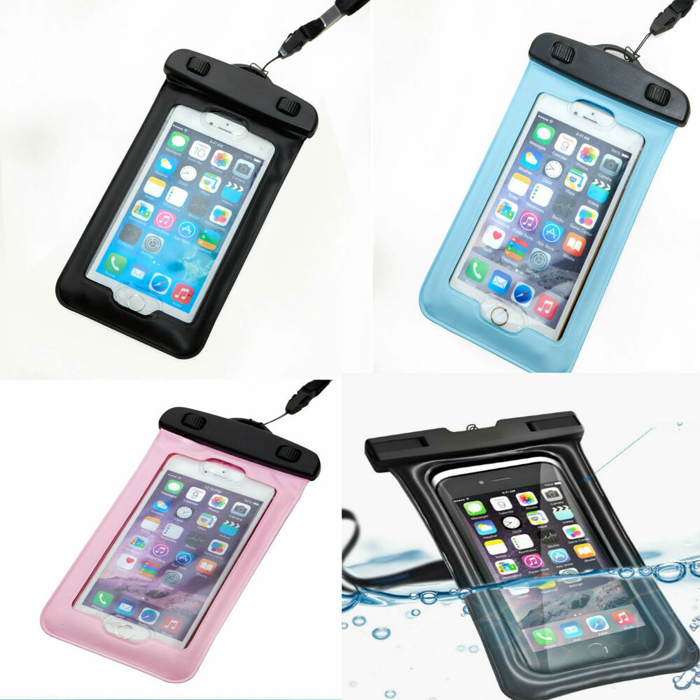 uk availability d3aa9 95a26 Waterproof phone Case with Touchscreen function for Alcatel 1X / Alcatel  Idol 5S | eBay