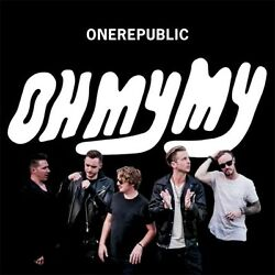 One Republic: Oh My My - Limited Edition (CD) Usually ships within 12 hours!!!