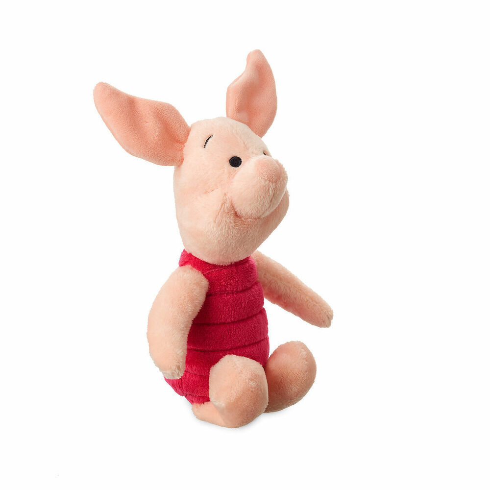 Imported From Abroad Big Piglet Soft Toy Antique Dolls & Bears