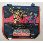 Rare Masters of the Universe Backpack Tote back pack Bag He Man 1984 Skeletor