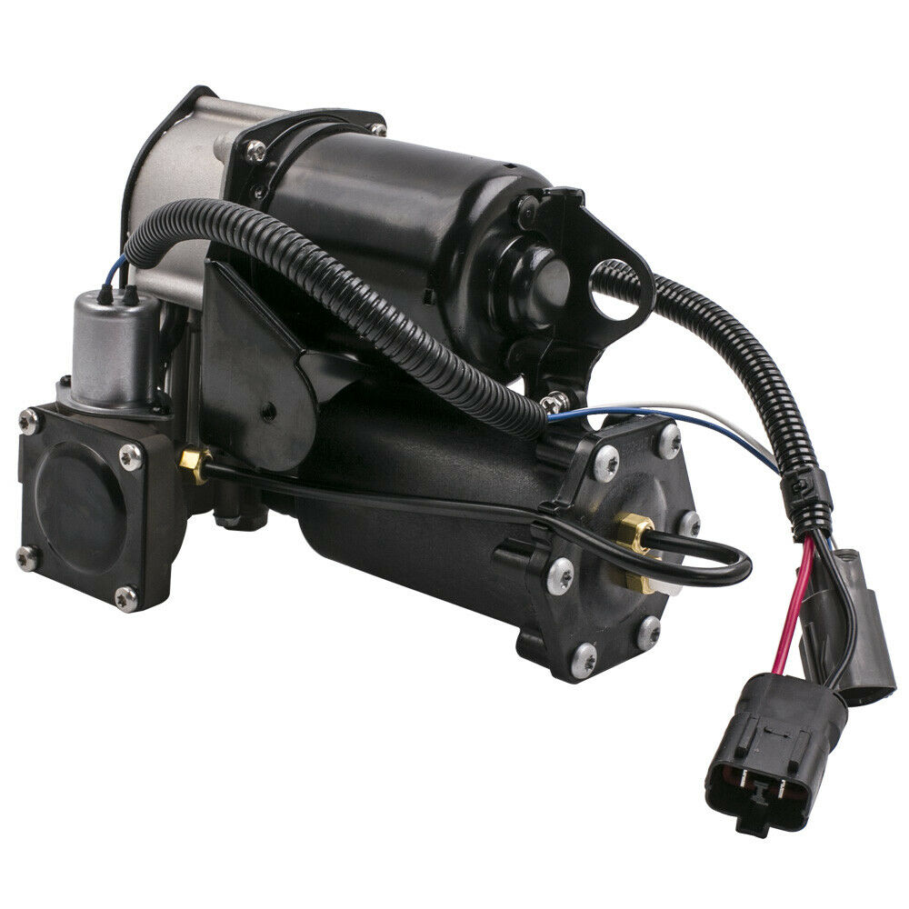 Air Ride Compressor Pump 2014 For Land Rover LR4 Base