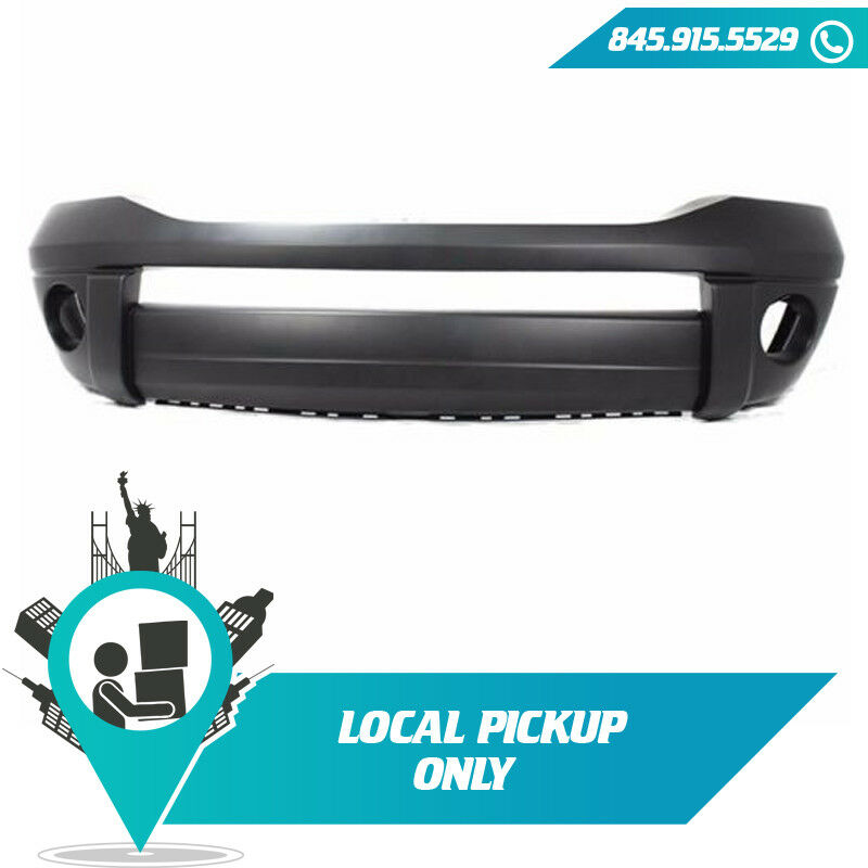 LOCAL PICKUP 06-09 FITS DODGE RAM 2500-3500 FRONT BUMPER COVER PRIMED  CH1000873 | eBay