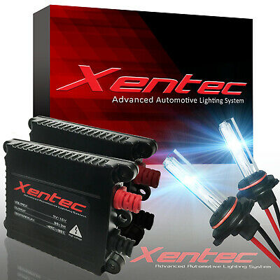 For Honda Civic Accord Xentec Xenon lights 55W HID KIT H4 H11 9005 9006 880 H10