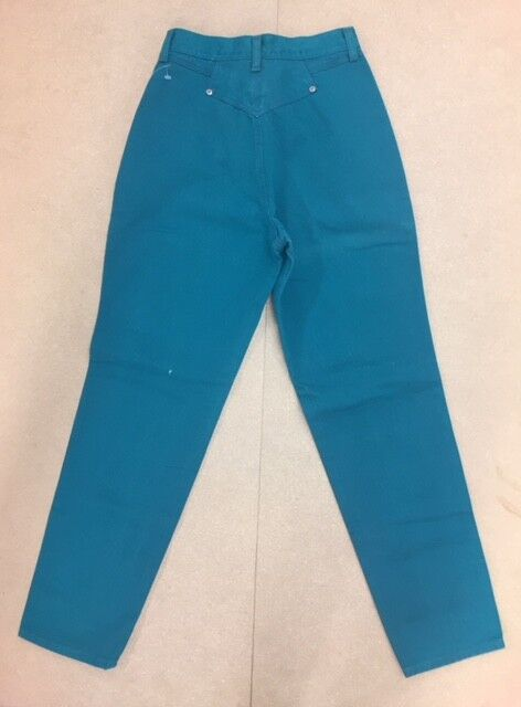 29ec7e88 Details about Wrangler Womens Jeans   Silver Lake Vintage Relaxed Fit -  Tapered   Made In USA