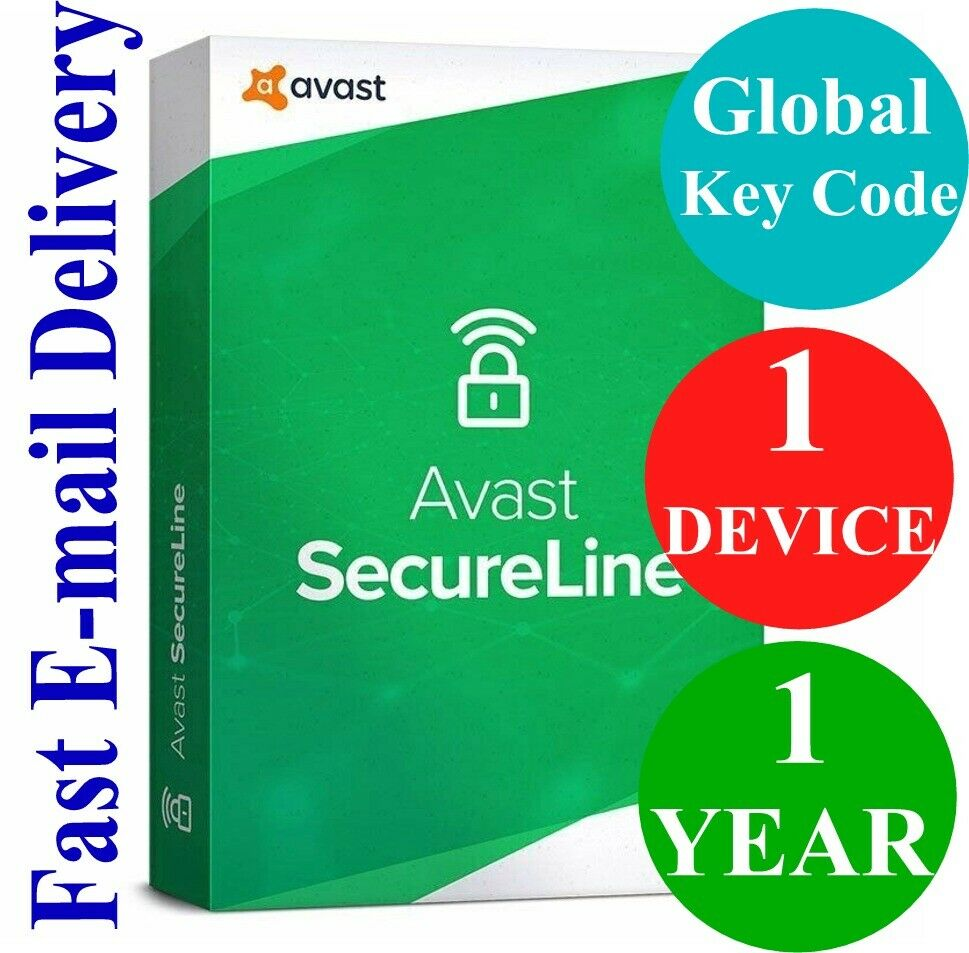 avast vpn lifetime