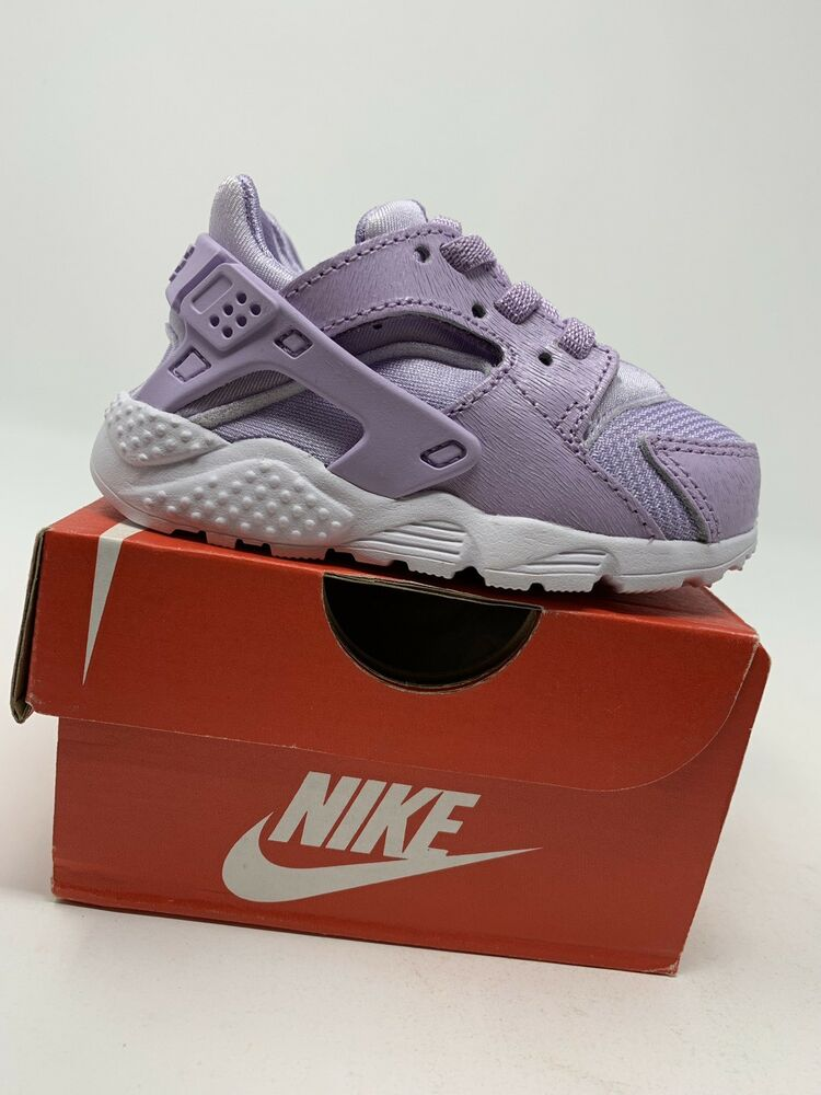 176818487a0e Details about TODDLER GIRLS  Nike Huarache Run SE