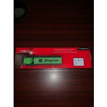 Snap-On Red Convertible Articulating Light Rechargeable ECARB042G-GREEN!
