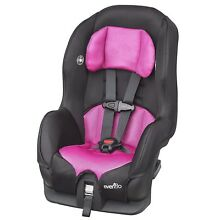 Convertible Car Seat Baby Infant Toddler Safety Kids Booster Chair 5-40 lbs New