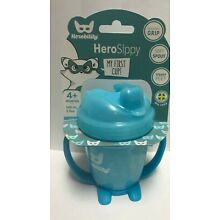Herobility Baby Sippy Cup 5 ounces 6m+ New (Choose Color)