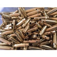 308/7.62 Once Fired Brass 50 Pieces