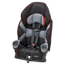 EVENFLO WESLEY Harness Booster Car Seat  NEW Maestro