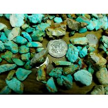 royston turquoise rough natural great fall special royston way over a pound wow