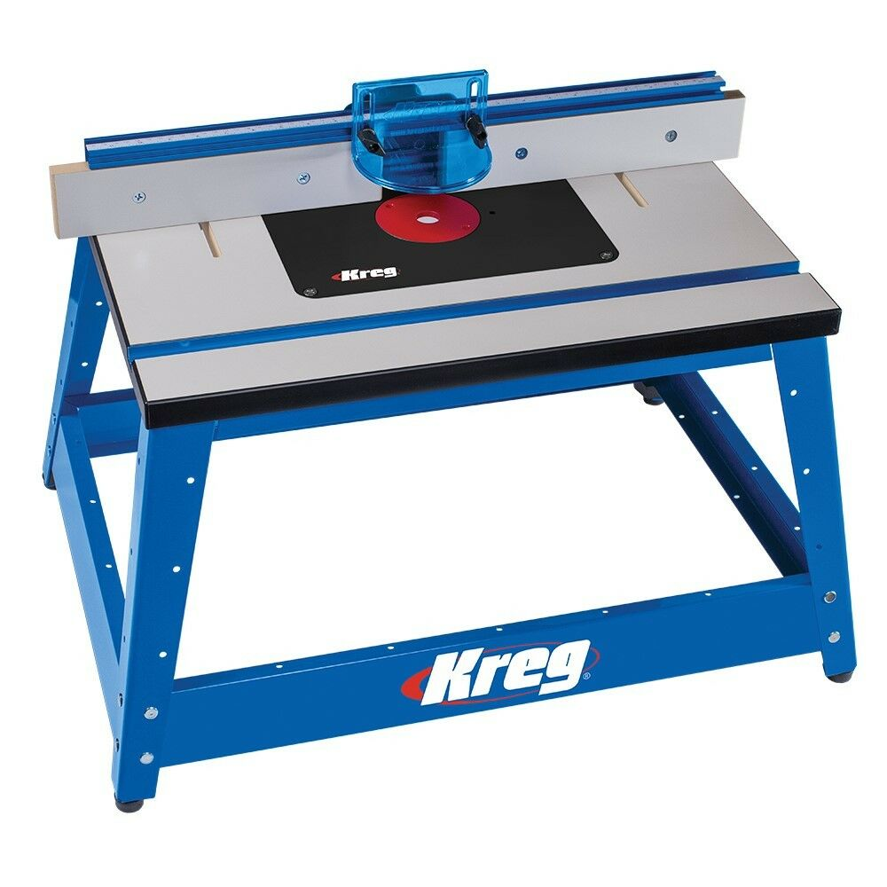 Kreg Precision Benchtop Router Table PRS2100 | eBay