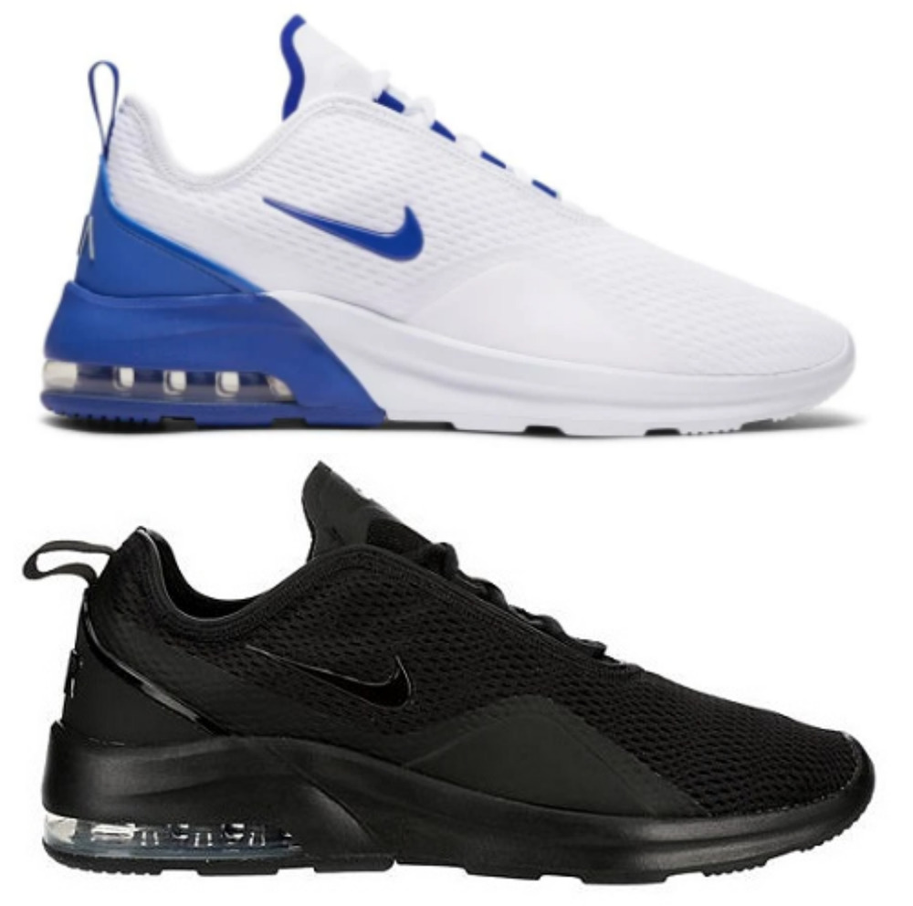 wholesale dealer 82c4d a4006 NIKE AIR MAX MOTION 2 MENS Running Cross Training Shoes Sneakers NIB   eBay