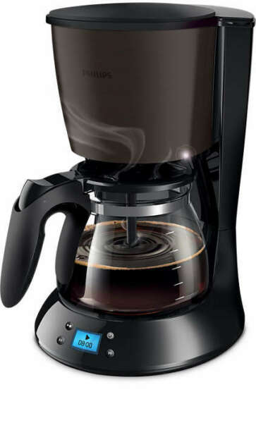 PHILIPS Daily Collection HD7459/81 Kaffeemaschine 1000 Watt