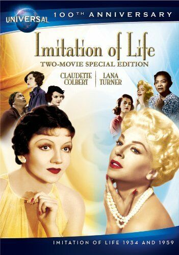 Imitation Of Life (DVD,1959)