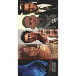 1996 Independence Day Topps Widevision Cards A2720 - You Pick - 10+ FREE SHIP