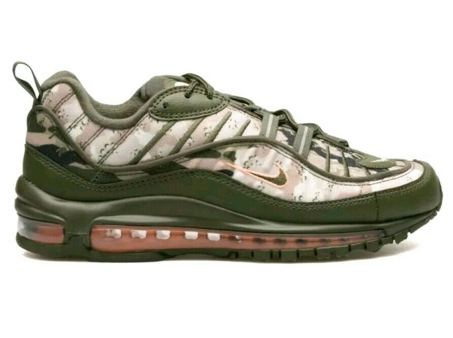 check out 4c51c fb0b4 Details about MEN S NIKE AIR MAX 98
