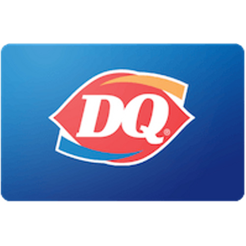 Image result for dq gift cards