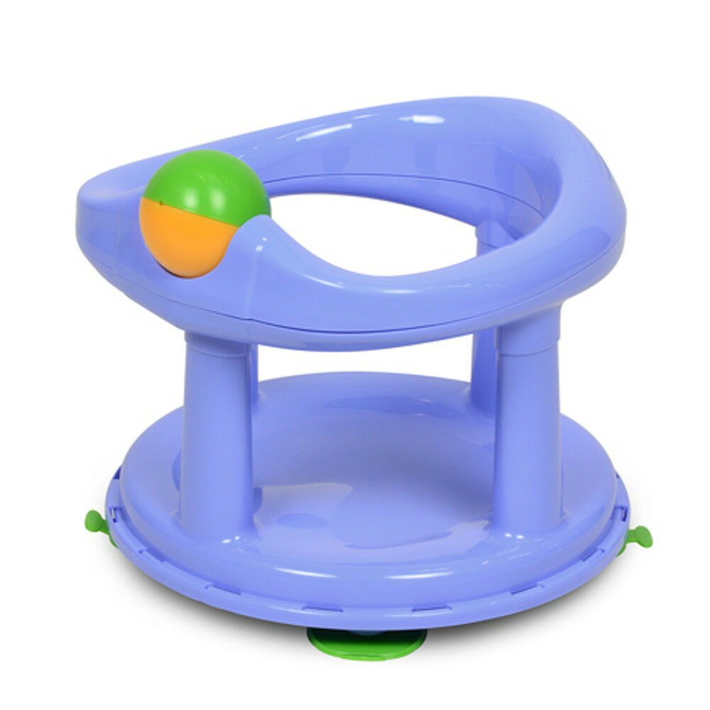 Pastel Baby Newborn Infant Water Tub Bath Support Pad Seat Safety