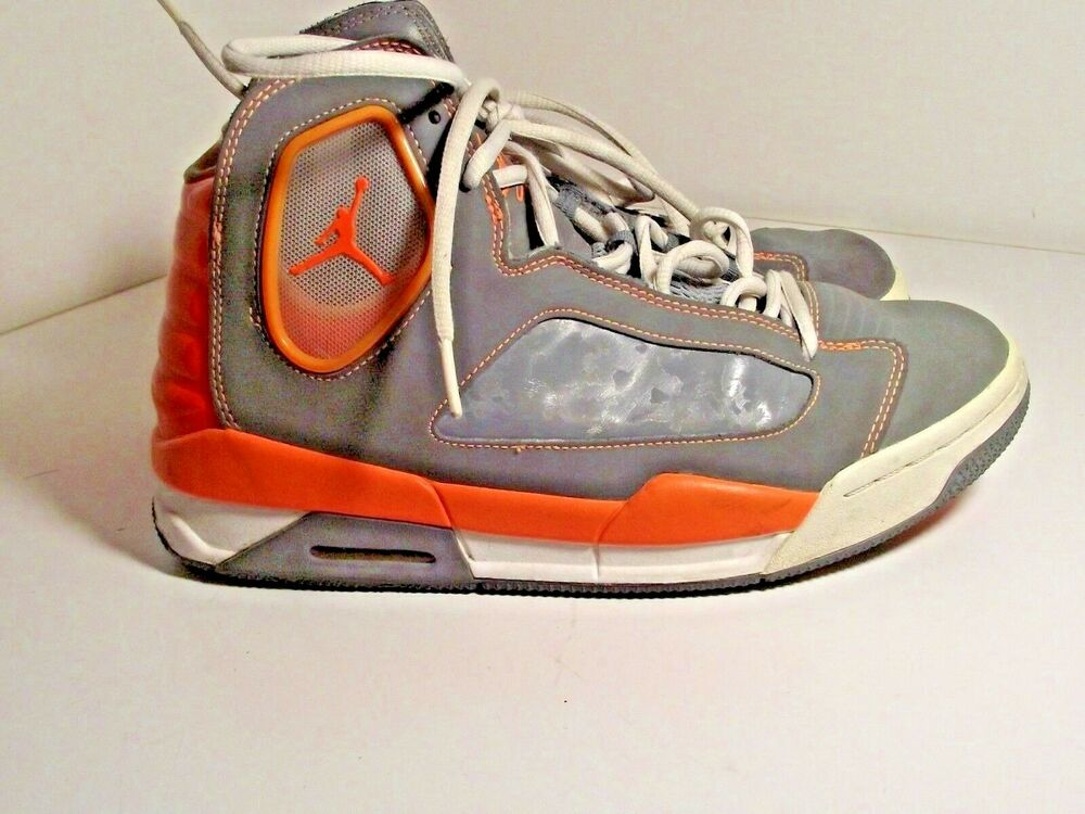 606203bbe8739c Details about Men s Nike Air Jordan Flight Luminary Basketball Shoes 551820-027  Size 8.5 US