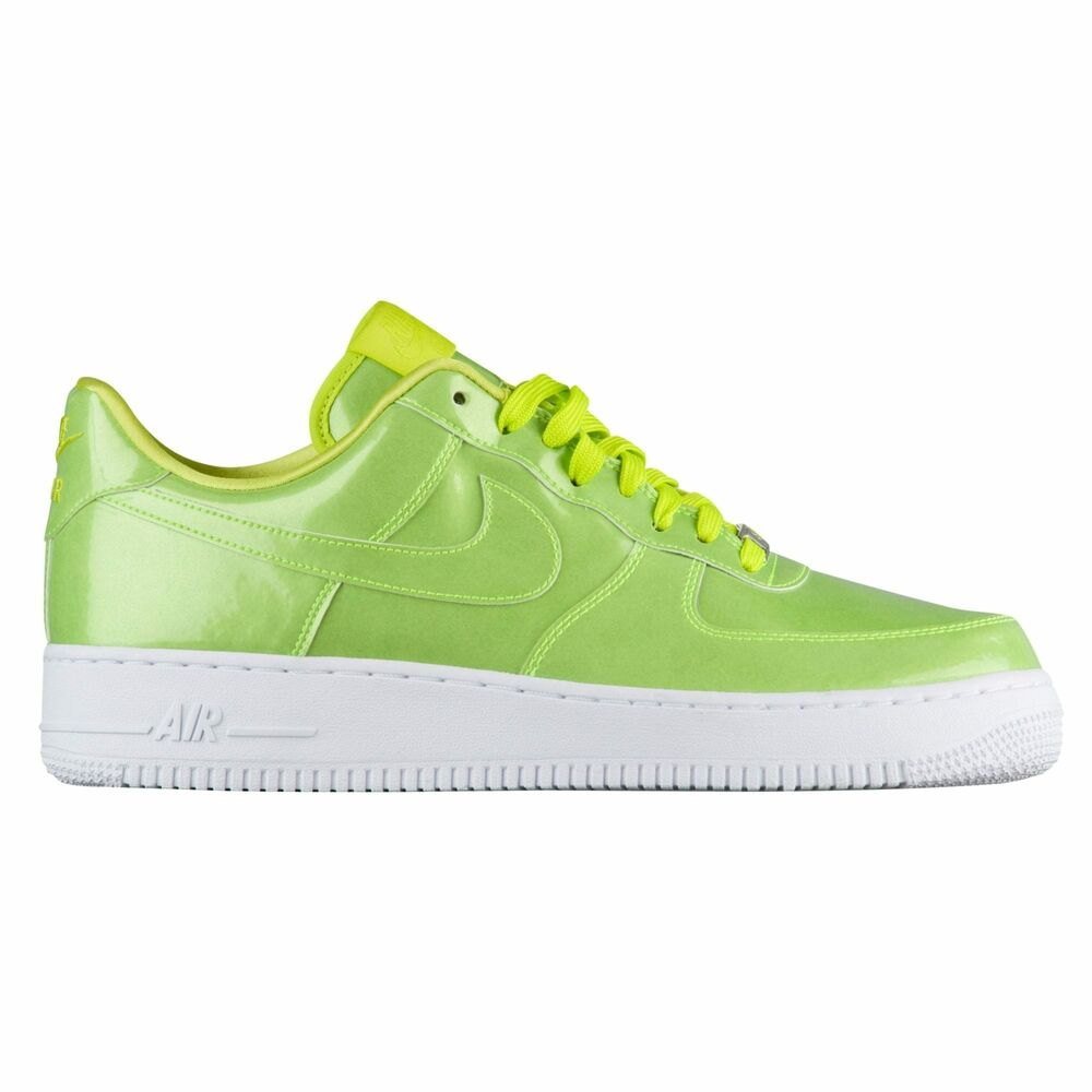 outlet store 270a7 88842 Details about Nike Air Force 1 LV8 Men s Cyber Cyber Black White J9505300