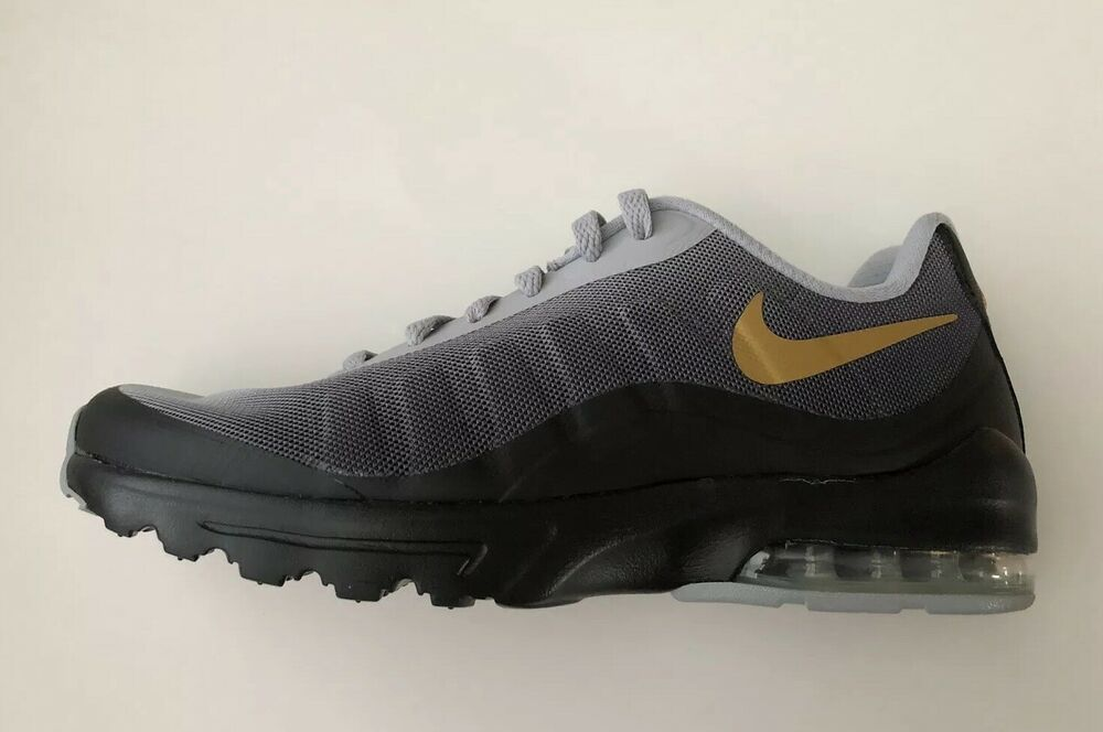 new arrival a9570 7b8b3 Details about Nike Air Max Invigor Print Women Running Shoes 749862 070  Size 9.5 NO INSOLES