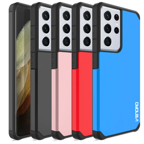 For LG K8s (2019) Case Shockproof Armor Rubber Rugged Protective TPU Phone Cover